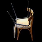 Sin título (estudiohuéspedes), 2006 - Fotografía color - 6 x 6 cm