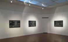 """""""30 años, 3 miradas"""", 2013 - Museo Municipal de Bellas Artes Juan B. Castagnino, Rosario"""