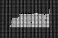 Dafne (Refuerzo), 2013 - Plata en gelatina - 80 x 120 cm
