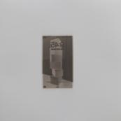 Sin título (Cajas), 2015/2016 - Plata en gelatina - 25 x 25 cm