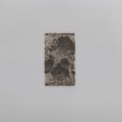 Sin título (Iceberg), 2015/2016 - Plata en gelatina - 25 x 25 cm