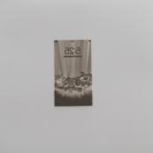 Sin título (Richieri), 2015/2016 - Plata en gelatina - 25 x 25 cm