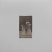 Sin título (Sillas), 2015/2016 - Plata en gelatina - 25 x 25 cm