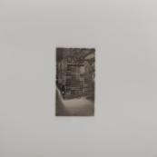 Sin título (Verdulero), 2015/2016 - Plata en gelatina - 25 x 25 cm