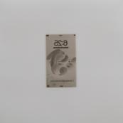 Sin título (Still life I), 2015/2016 - Plata en gelatina - 25 x 25 cm