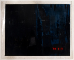 Databack, 1998 - Fotografía color - Laminado - 80 x 100 cm