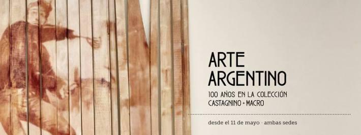 100 años de arte argentino