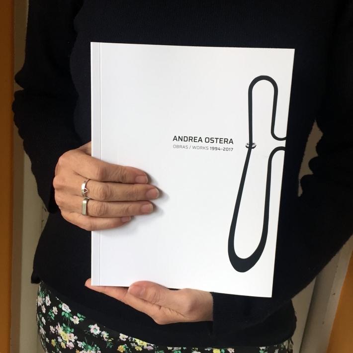 Ostera-Libro