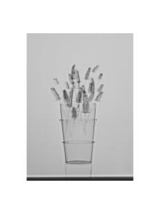 RX-3-1, 2017/2018 Impresión Giclée - 40 x 30 cm