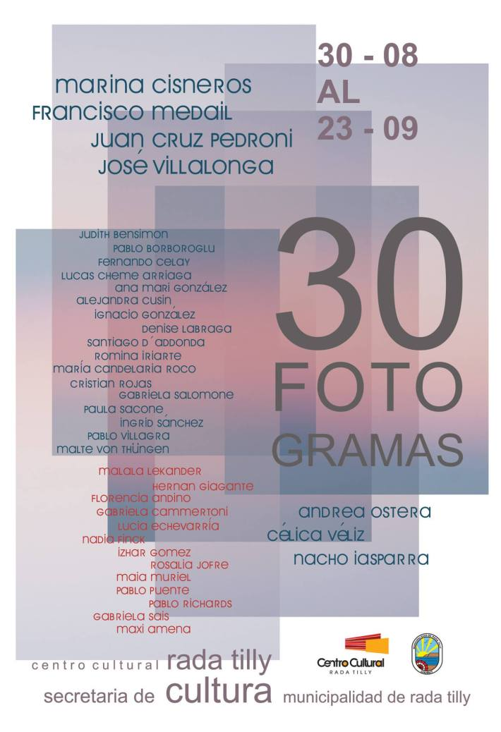 30 fotogramas