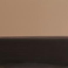 Inmersión N° 6, 2015/2016 - Papel fotográfico velado, parcialmente revelado y estabilizado - 20 x 25,3 cm