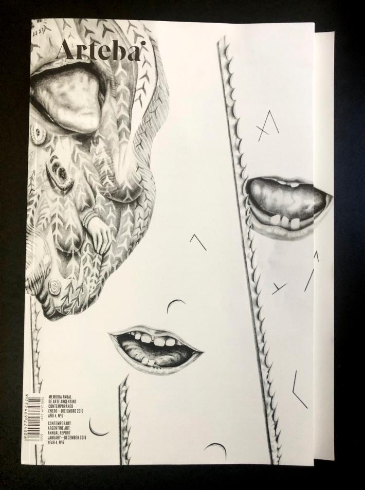Revista ARTEBA 1