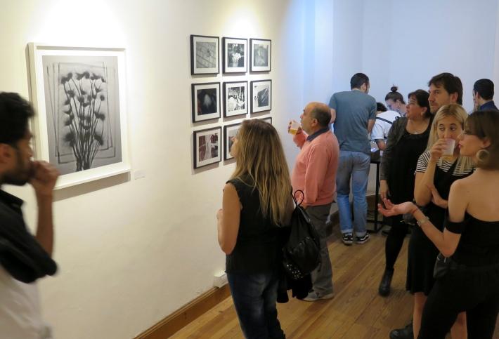 Salto Luz en el Museo Castagnino-2