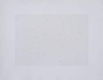 Sin título N° 8 (Salto Grande, 1972). 2019. Impresión sobre plata en gelatina, tintas de retoque. 28 x 35 cm